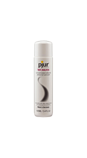 Pjur Woman Silicone-3.4 OZ