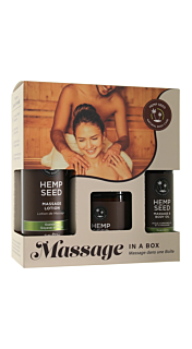 Relax Your Senses Gift Set- Guavalava